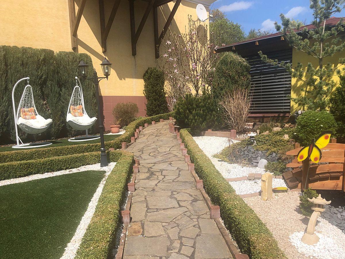 Zahradní cesta