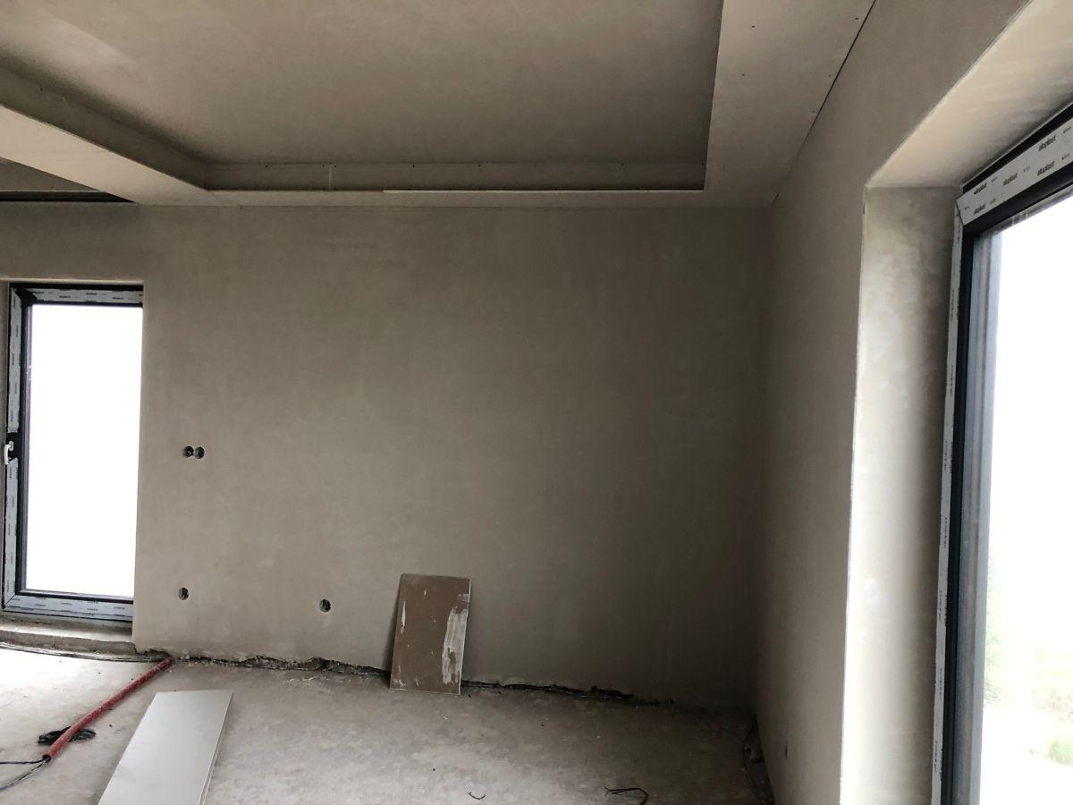 Byty Boží Dar - dokončovací práce v interiéru 4