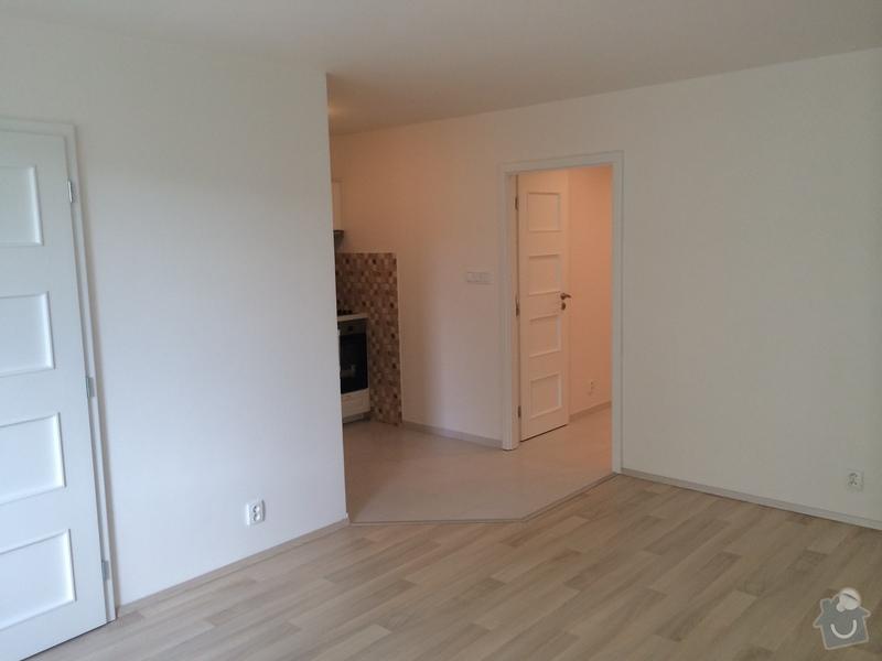 Celková rekonstrukce panelového bytu 5
