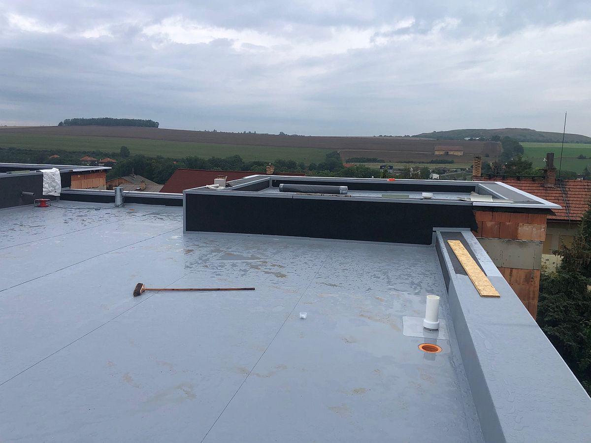 Střecha