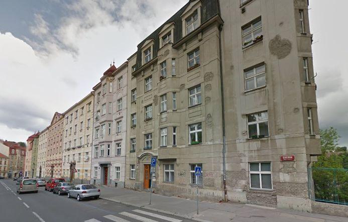 rekonstrukce bytu / Dům vběžné zástavbě - žánr