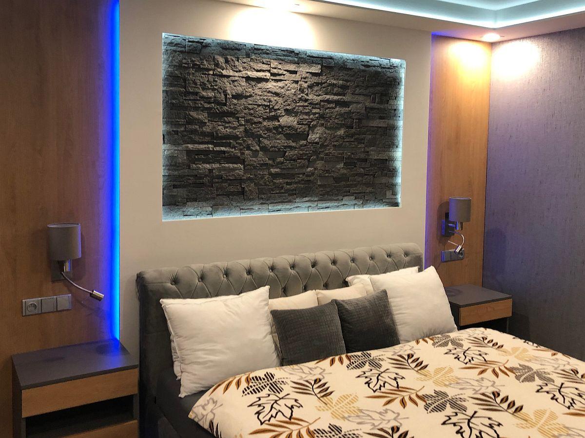 Luxusní byt 3kk na Božím Daru - ložnice