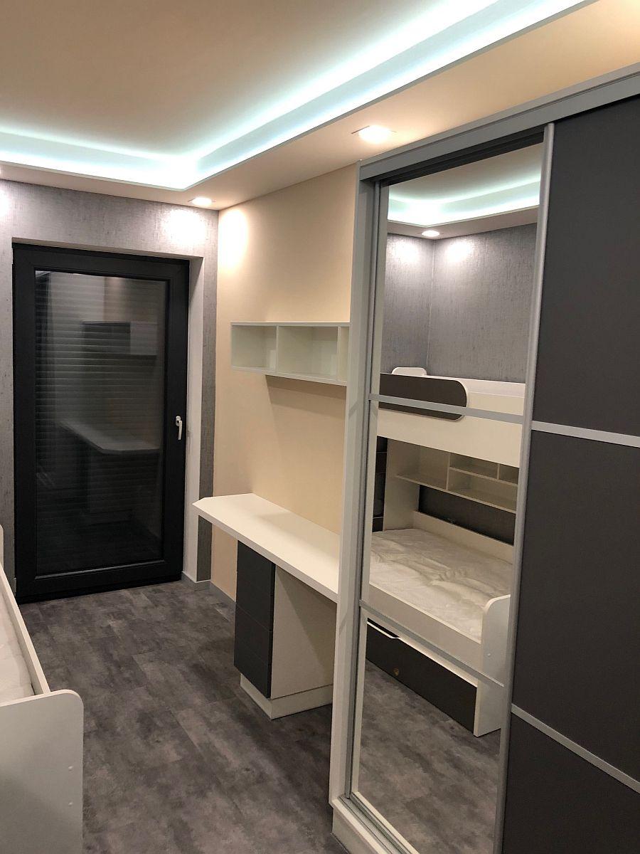 Luxusní byt 3kk na Božím Daru - vestavěná skříň