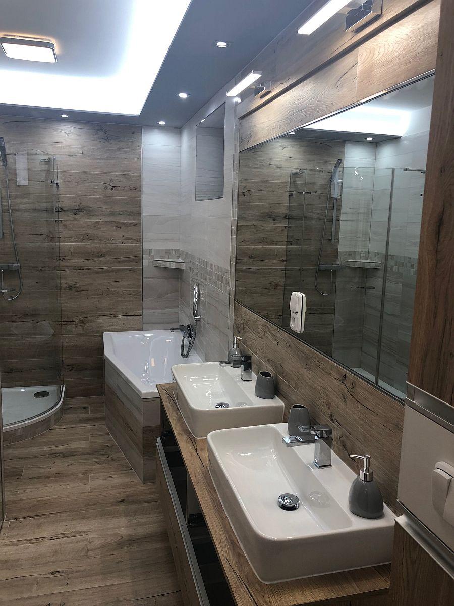 Realiazce bytu v Rakovníku - koupelna 2