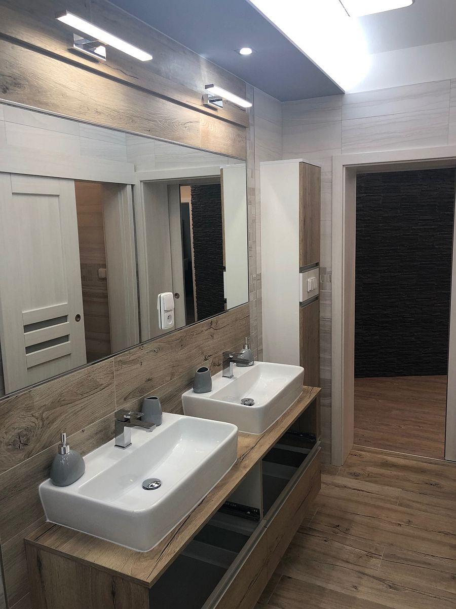 Realiazce bytu v Rakovníku - koupelna 4