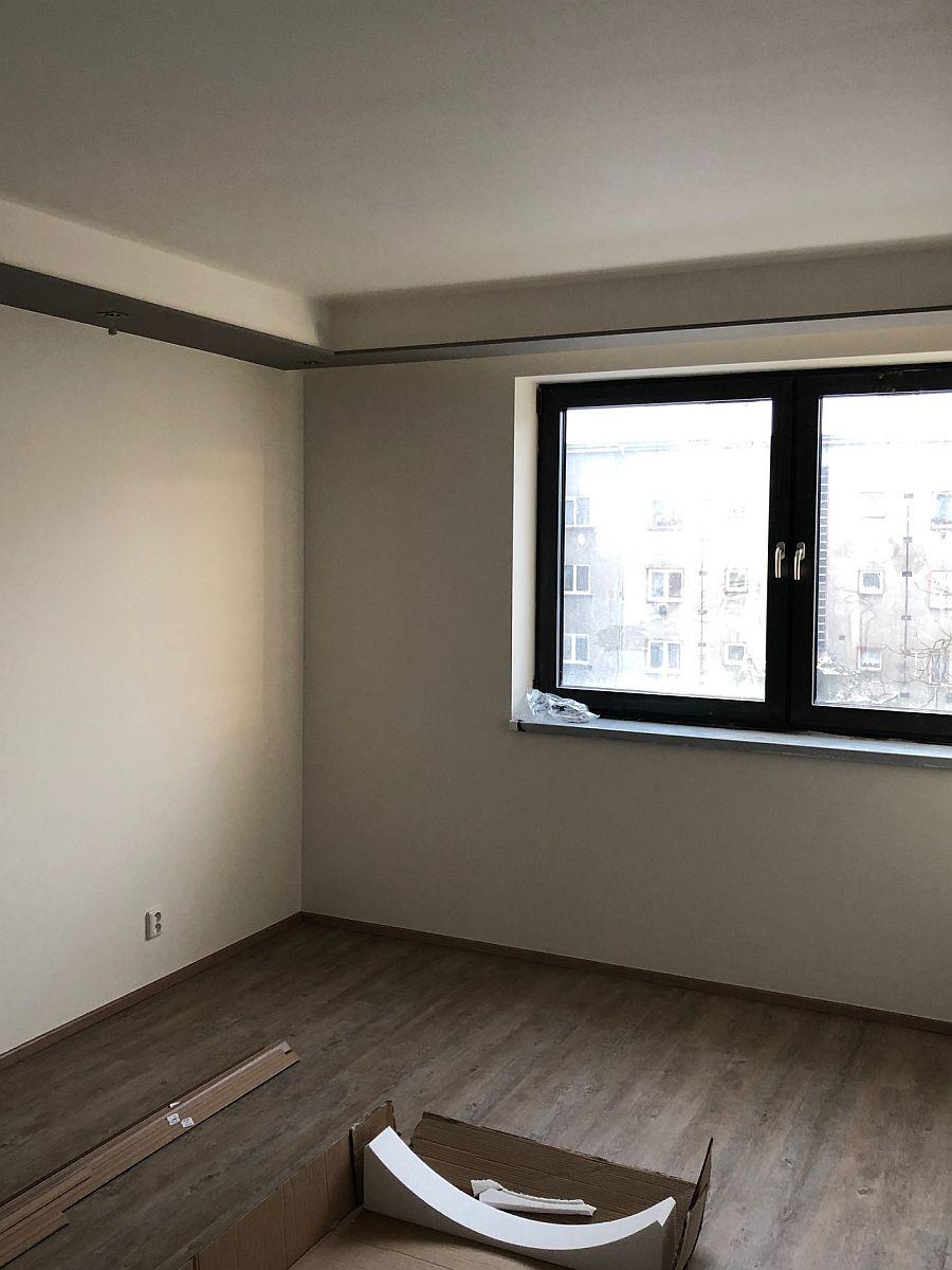 Realiazce bytu v Rakovníku - vnitřní práce 6