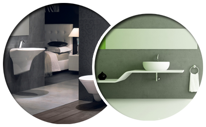 rekonstrukce koupelny / Rekonstrukce koupelny žánr 2
