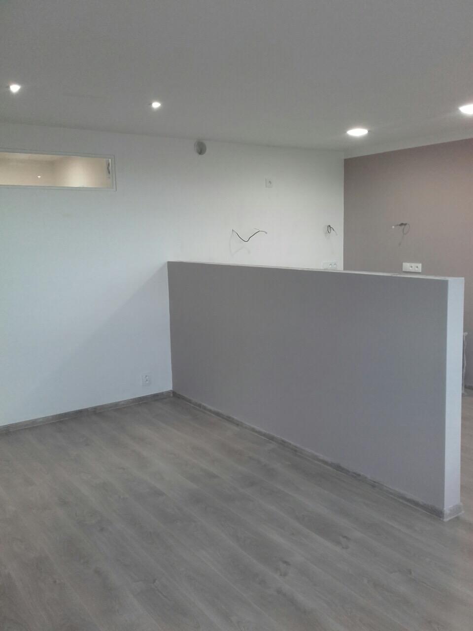Rekonstrukce panelákového bytu Praha 13, Janského ul. 4