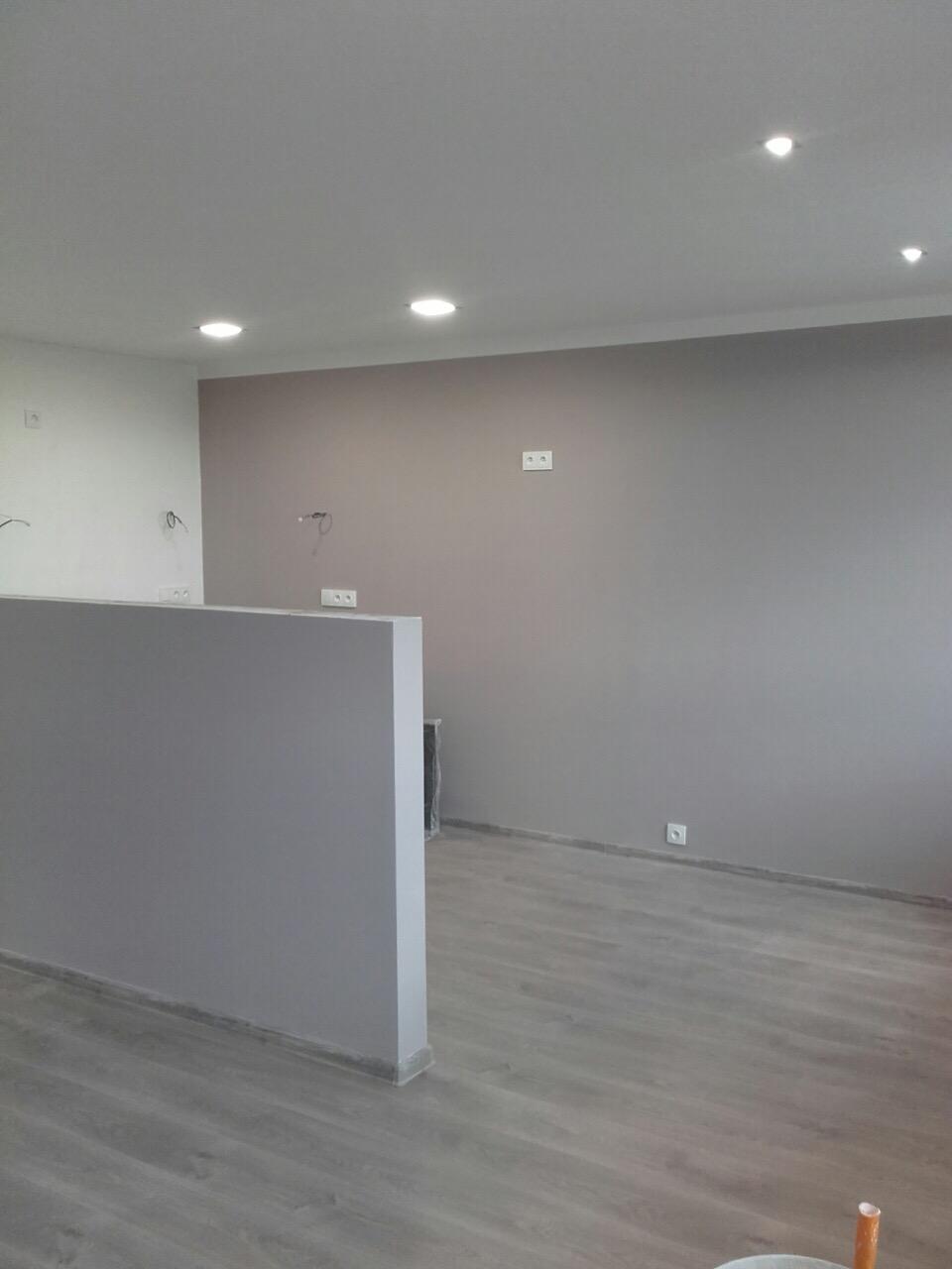 Rekonstrukce panelákového bytu Praha 13, Janského ul. 5