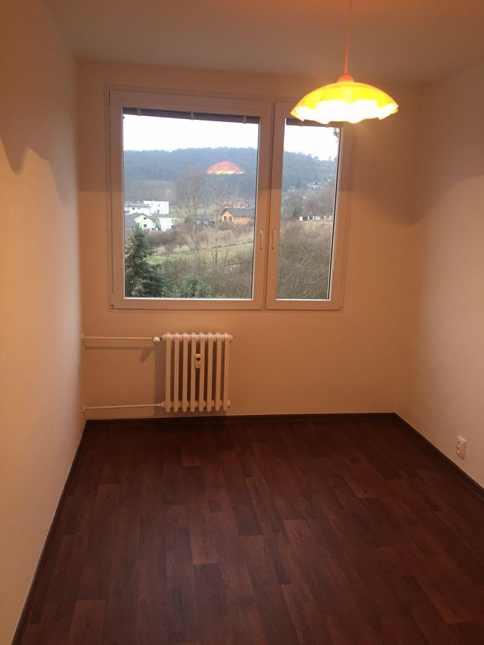 Rekonstrukce panelového bytu Libčice 2017 3