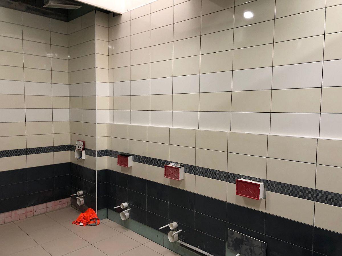 Odpady toalet