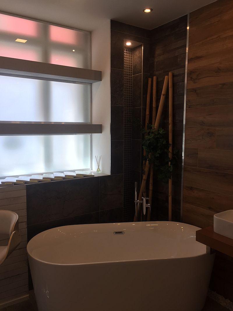 Vzorkovna pro rekonstrukce koupelny Praha Nusle 7